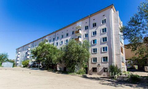 Продажа квартиры, Улан-Удэ, Ул. Маяковского - Фото 1