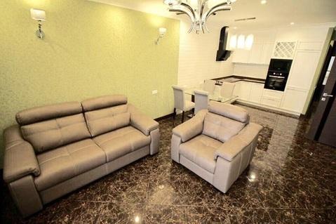 Продается квартира с новым ремонтом в центре Сочи - Фото 1