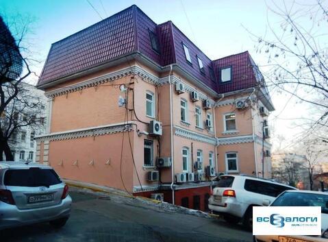 Продажа офиса, Владивосток, Ул. Уборевича - Фото 2