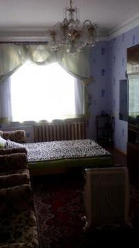 2-комнатная квартира Солнечногорск, ул. Красная, д.126 - Фото 1