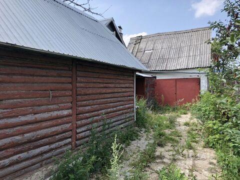Продажа дома, Киреевск, Киреевский район, Переулок Дорожников - Фото 2
