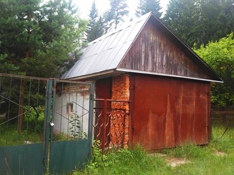 Дачный дом на 6 сотках в СНТ вблизи д. Усадково, Рузский район - Фото 4