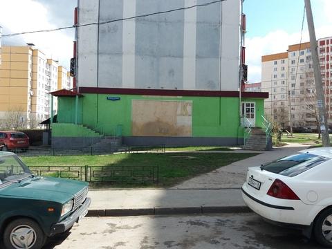 Коммерческая недвижимость, ул. Хорошавина, д.9 - Фото 1