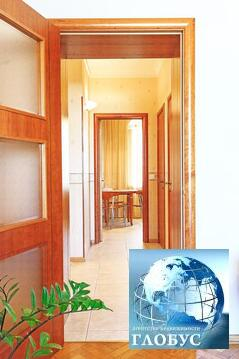 3-х комнатная квартира Оболенский пер. д.7 - Фото 3