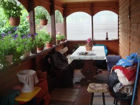 Продаю земельный участок с домом в пос. Улыбышево - Фото 5