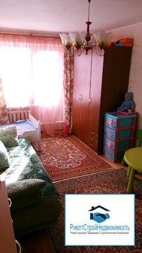 Двухкомнатная квартира улучшенной планировки в центре Рузы, кухня 8 кв. - Фото 4