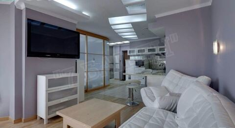 Продается 2-комн. квартира 52 м2, Купить квартиру в Москве, ID объекта - 333383928 - Фото 1