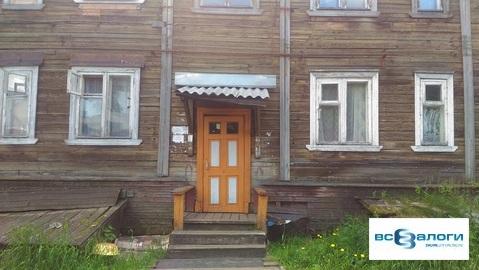 Продажа квартиры, Архангельск, Ул. Пограничная - Фото 3
