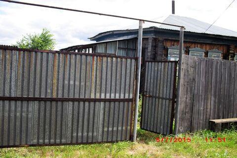 Продажа дома, Щучанский район - Фото 2