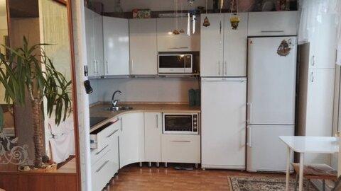 Продажа 1-комнатной квартиры, 33 м2, Свободы, д. 158 - Фото 4