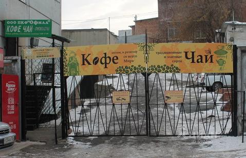 Помещение свободного назначения в Красноярский край, Красноярск ул. . - Фото 1
