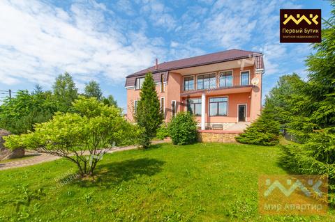 Продается дом, Юкки д, Пограничная - Фото 4