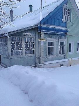 Продаю часть жилого дома в городе Руза - Фото 1