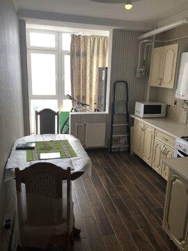 1-к квартира 36 м2 по ул. Шевченко 49, с качественным ремонтом. - Фото 3