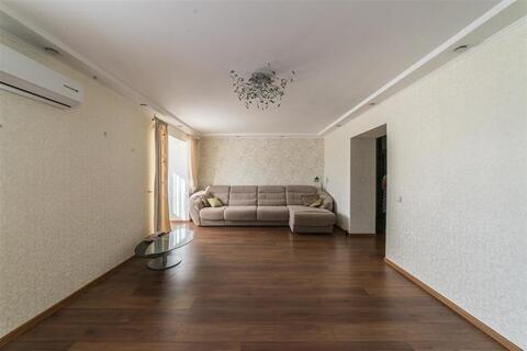 Улица Фрунзе 29; 5-комнатная квартира стоимостью 8000000 город . - Фото 1