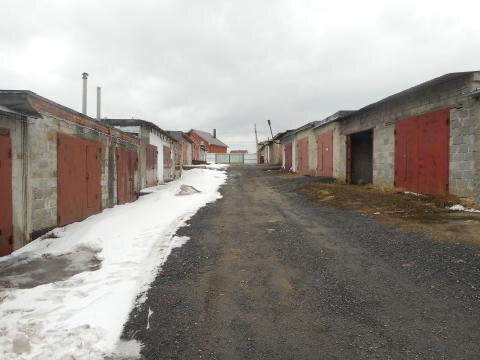 Продаётся гараж на Бадеево, г. Чехов - Фото 4