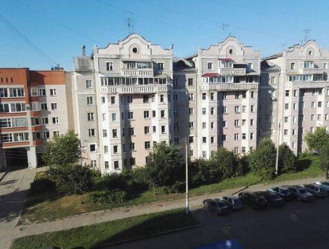 Продажа 4-комнатной квартиры, 77.8 м2, г Киров, Ленина, д. 20 - Фото 5