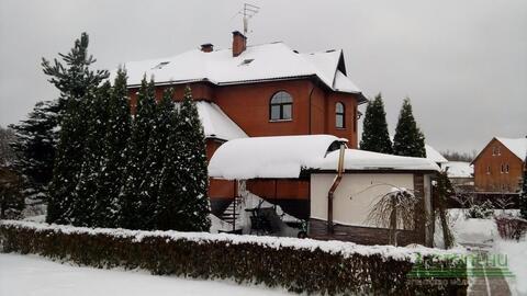 Продажа дома, Жостово, Мытищинский район, Ул. Жасминовая - Фото 1