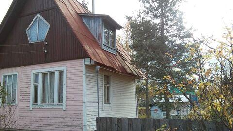 Продажа дома, Архангельск, Талажское ш. - Фото 1