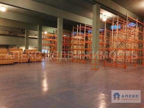 Аренда помещения пл. 5950 м2 под производство, пищевое производство, . - Фото 3