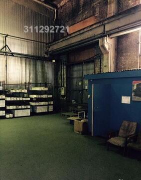 Под склад, рабочее состояние, интернет, телефон, теплый, высота 6 м, о - Фото 5
