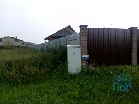 Продажа участка, Жедочи, Наро-Фоминский район - Фото 4