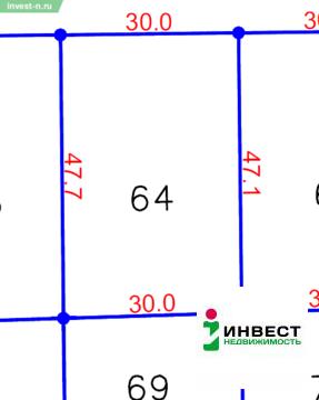 Продажа участка, Ненашево, Заокский район, Ул. Рассветная - Фото 3