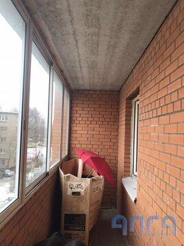 Продается 1-комнатная светлая, уютная квартира в мкр.Жегалово, ул.8 Ма - Фото 5
