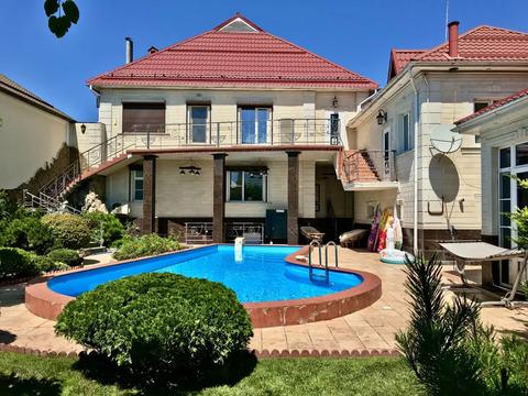 Объявление №59513969: Продажа дома. Краснодар