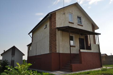 Дом 140 м2 на участке 6 соток. Раменское (Клишева) - Фото 2