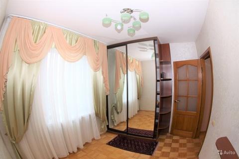 Большая квартира для хороших людей - Фото 4