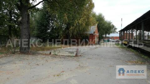 Аренда склада пл. 358 м2 Королев Ярославское шоссе в складском . - Фото 5