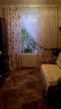 Продам комнату г.Наро-Фоминск, ул.Ленина - Фото 1