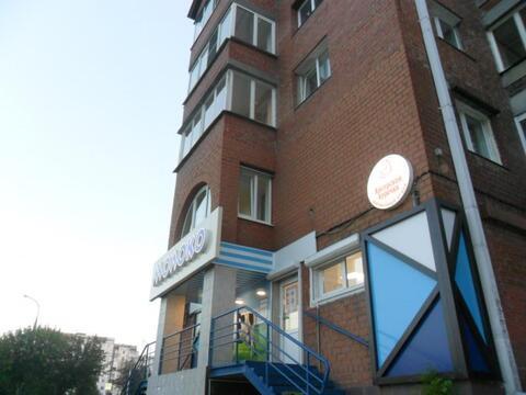 Продажа квартиры, Иркутск, Первомайский мкр - Фото 5