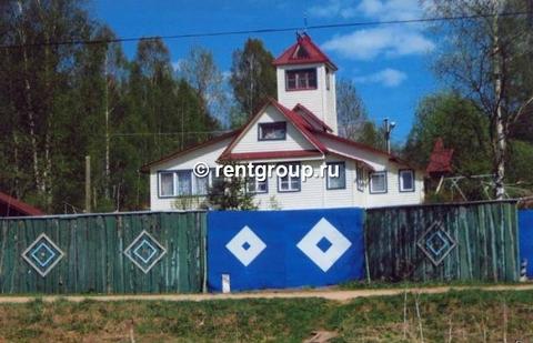 Аренда дома посуточно, Озерки, Окуловский район - Фото 2