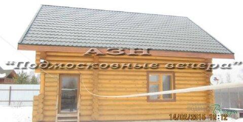 Симферопольское ш. 33 км от МКАД, Валищево, Дом 90 кв. м - Фото 5