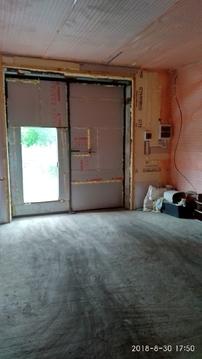 Продам гараж с земельным участком г.Копейск - Фото 4