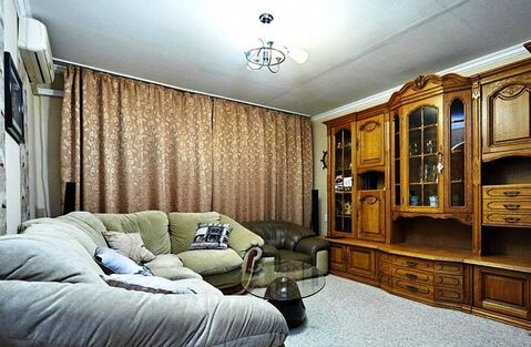 Продается квартира г Краснодар, ул Ипподромная, д 43 - Фото 4