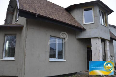 Продается дом, площадь строения: 188.00 кв.м, площадь участка: 6.00 . - Фото 2