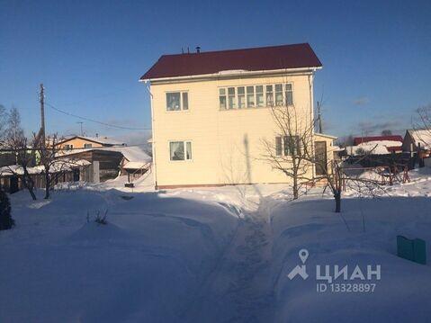 Продажа дома, Архангельск, Ул. Бутыгинская - Фото 1