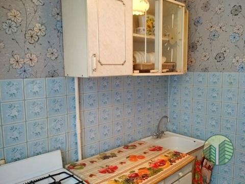 1-к квартира ул. Электрозаводская в хорошем состоянии - Фото 1