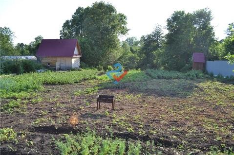 Просторный участок в Иглинском районе, деревня Красный ключ - Фото 5