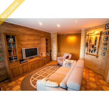 Продается 3х ком.квартира с современной планировкой по ул. Аблукова 83 - Фото 3