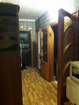 Продам 3-комнатную квартиру ул. Воровского 6/9 эт. - Фото 2