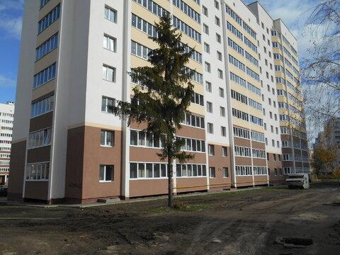Продам 3х-комнатную квартиру 89 м.кв. в Кальном в новом доме - Фото 1