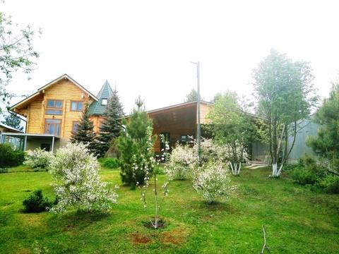 Продается красивое загородное домовладение в Космаково - Фото 2