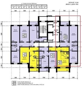 Продается студия и дву спальни в Академ Риверсайд за 2300.000