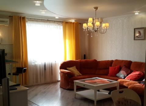 Продается 3-х комнатная квартира на пр.Ленина - Фото 1