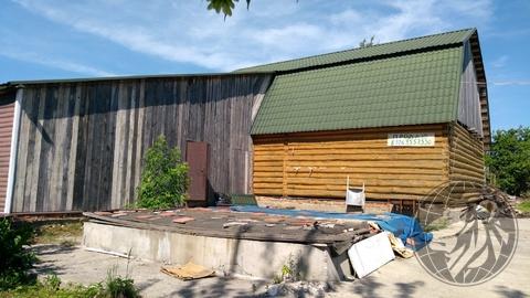 Дом с участком 12 соток в д. Сертякино - Фото 2