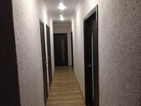 3-комнатная квартира 77 кв м с ремонтом - Фото 3